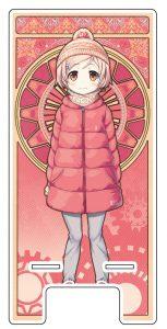 れいな_冬服